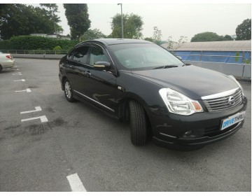 Nissan Sylphy (PHV Only)