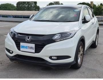 Honda Vezel (PHV only)