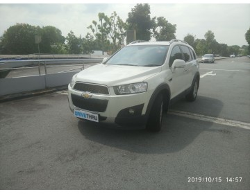 Chevrolet Captiva (MPV)