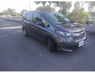Honda Freed (PHV Only)