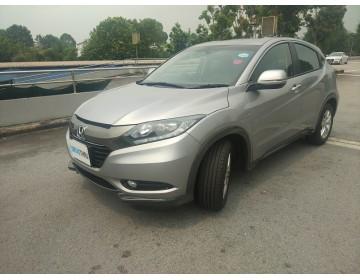 Honda Vezel Hybrid (PHV only)