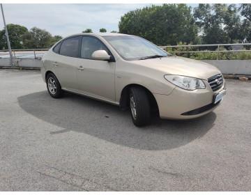 Hyundai Avante