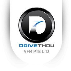 Drive Thru Pte Ltd